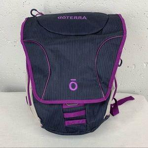 doTERRA Backpack Essential Oil Transport Bag